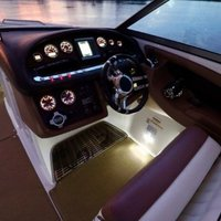2013 Cobalt Boats 302 w/twin 380 hp Volvos with joystick and hardtop, 23