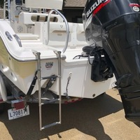 2008 Sea Fox 216C Center Console, 15