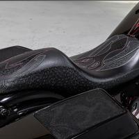 2011 Harley-Davidson FLHX Street Glide, 9