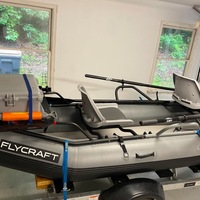 2019 Flycraft Stealth, 3