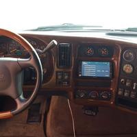 2006 Chevrolet Kodiak C4500 Kodiak C4500 Monroe Conversion 4x4 crew cab diesel, 10
