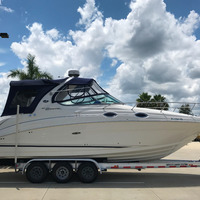 2005 Sea Ray Sundancer 280DA, 0
