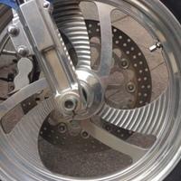 1996 Titan Motorcycle Co. Gecko, 20