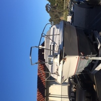 1993 Bayliner 2655 SUNBRIDGE, 10
