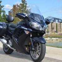 2010 Kawasaki Concours 14, 10