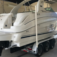 2005 Sea Ray Sundancer 280DA, 17