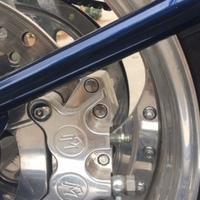 1996 Titan Motorcycle Co. Gecko, 11