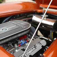 2020 Backdraft Shelby Cobra 1965 Replica Roadster, 14