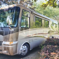 2004 Newmar Mountain Aire 3504, 15