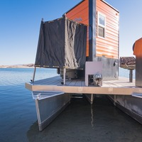 2019 F&S Houseboats Custom, 6