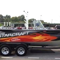 2010 Starcraft STX 2050, 0