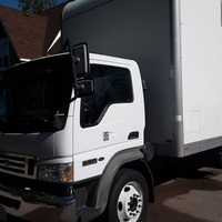 2009 Ford LCF, 8