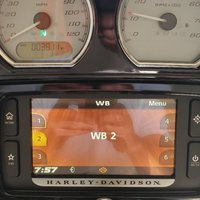 2014 Harley-Davidson FLHXS STREET GLIDE SP, 1