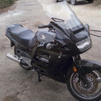 1999 Honda ST1100, 3