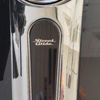 2014 Harley-Davidson FLHXS STREET GLIDE SP, 8