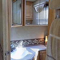 2006 Newmar Kountry Star 3910, 28