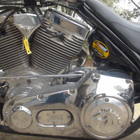 2004 Iron Horse Stalker, 5