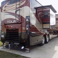 2011 Winnebago Tour WKR42QD, 7