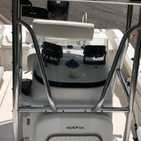 2008 Sea Fox 216C Center Console, 14