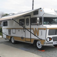 1972 Winnebago Chieftain D22C, 0