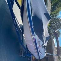 2015 Starcraft Marine Star Step 220, 5