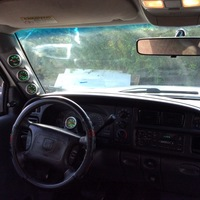 1999 Ram 3500 pickup, 10