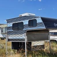 2018 Capri Truck Camper Retreat Package N/A, 7