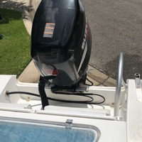 2008 Sea Fox 216C Center Console, 16