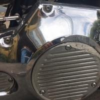 1996 Titan Motorcycle Co. Gecko, 9