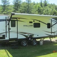 2016 Heartland Mallard M231, 7