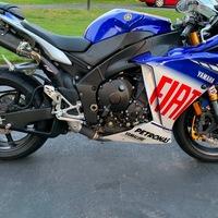 2010 Yamaha Yzf-r1 LE, 2