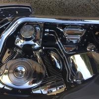 2003 Harley Davidson FLSTSI 100 Aniversary, 4