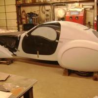 1937 Bugatti replica Type 57s, 0