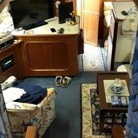 1989 Carver Yachts 3807 Aft Cabin, 13