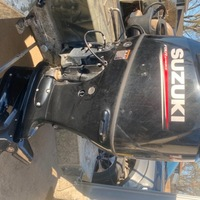 2004 Tracker Grizzly, 2