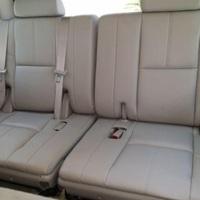 2008 Chevrolet Tahoe Hybrid Sport Utility 4-Door, 8