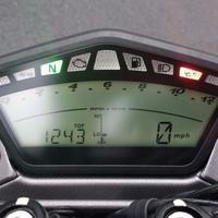 2013 Ducati Streetfighter 848, 4