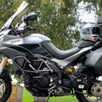 2013 Ducati 1200 S Multistrada Granturismo, 0