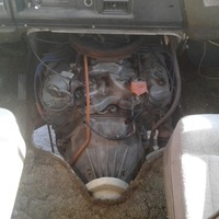 1978 Ford Econovan, 5