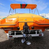 2006 Cheetah Boats Stiletto 24, 9