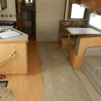 2005 Holiday Rambler Admiral 33PBD, 12