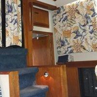 1989 Carver Yachts 3807 Aft Cabin, 11