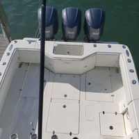2012 Seavee 39, 46