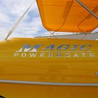 2006 Magic Powerboats Scepter, 11