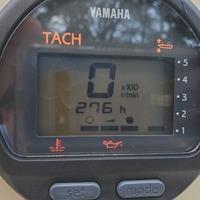 2002 Flats Cat 17, 1