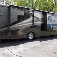 2007 Forest River Charleston 400QS, 5