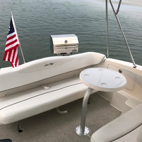 2005 Sea Ray Sundancer 280DA, 26