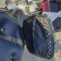 1994 Harley-Davidson Custom V8 Trike, 9