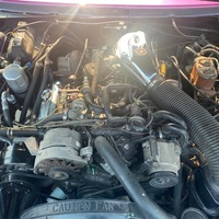 1982 Buick Riviera T Type Turbo Coupe, 4