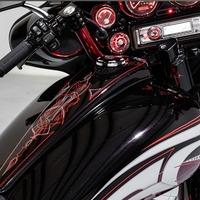 2011 Harley-Davidson FLHX Street Glide, 8